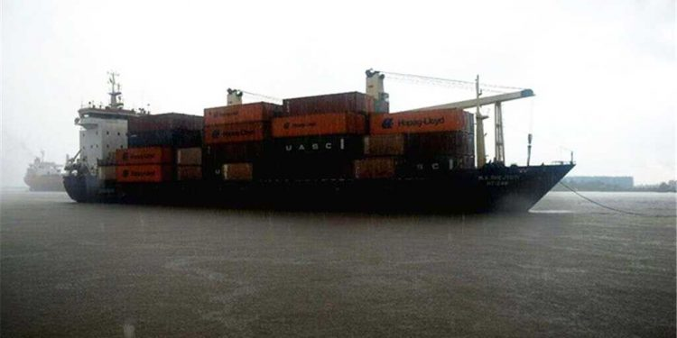 Tripura: First consignment of goods arrives at Akhaura via Bangladesh 1