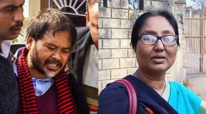 Assam: Shattered Akhil Gogoi's wife cries for proper healthcare 1