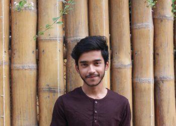 Meet Mohit Dutt, a singer, songwriter and composer from Assam 1