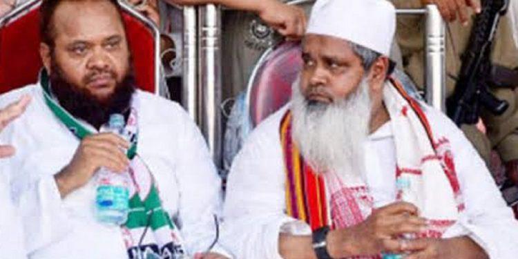 Assam: Badruddin Ajmal, Sirajuddin test COVID-19 positive 1