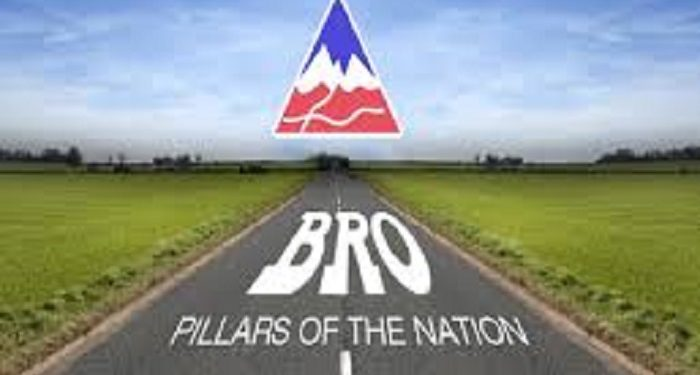 BRO ensures rapid movement of troops and logistics along Indo-China border 1