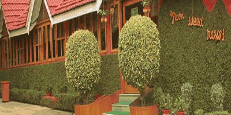 Meghalaya: Probe ordered into Guwahati resort wedding after two guests test COVID-19 positive 1