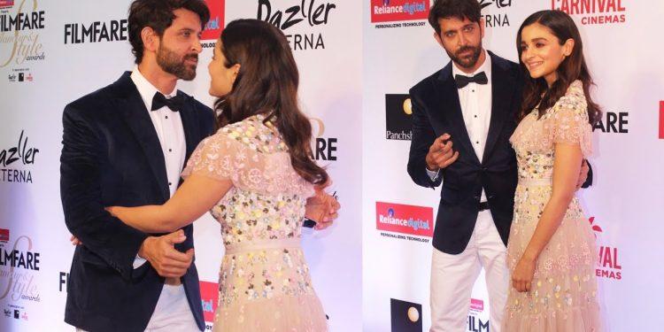 Alia Bhatt and Hrithik Roshan on Oscars Academy list of new invitees 1