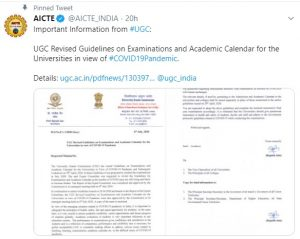 MCA course reduced to two years 4