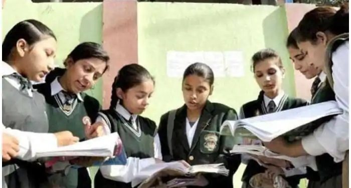 Girls shine in Tripura higher secondary results 1