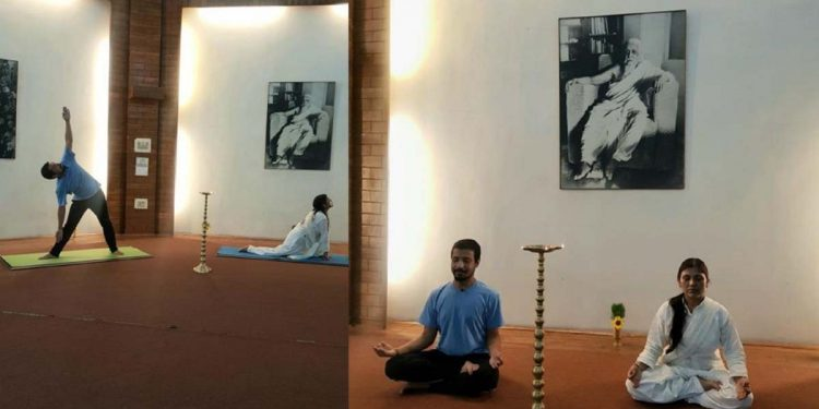Meghalaya: Sri Aurobindo Institute of Indian Culture to begin yoga classes from September 10 1