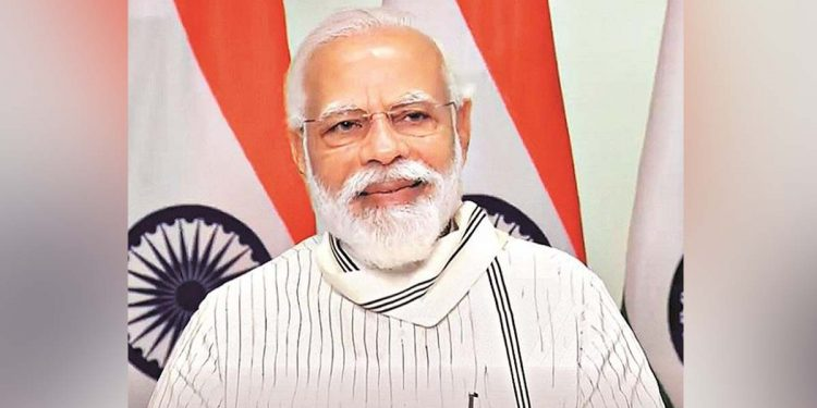 Minimum age for marriage of girls to be changed soon, says Modi