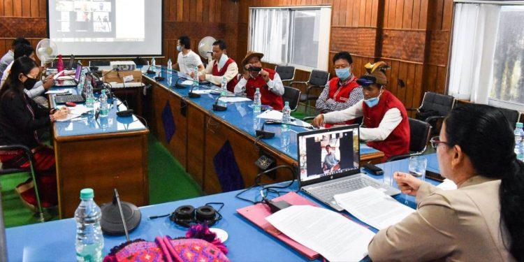 Arunachal: Call for more training, legal literacy for village headmen 1