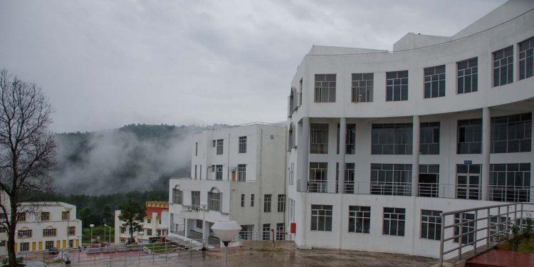 AYUSH Hospital in Meghalaya