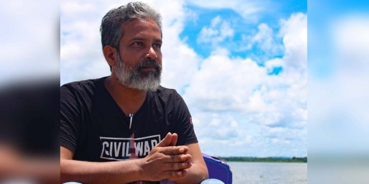 Anindya Sen