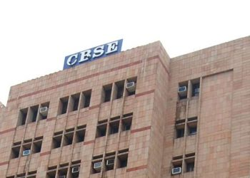 CBSE rules out possibility of cancellation of class 10, 12 Board exam 1