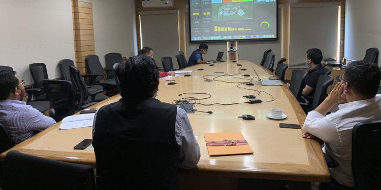 Meghalaya CM Conrad Sangma reviews implementation of PMGSY works 1