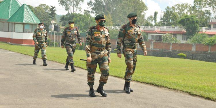 Image courtesy: PRO Assam Rifles (South)
