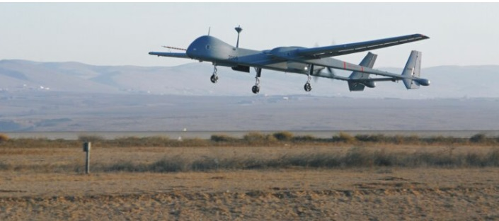 China augments Pakistan's firepower with armed drones 1