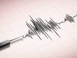 Earthquake of 3.4 magnitude hits Arunachal 1