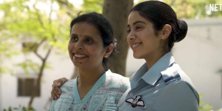 Gunjan Saxena: The Kargil Girl: The film shouldn't have been a biopic 1