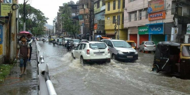 Flash floods: Early Warning System launched for Guwahati 1