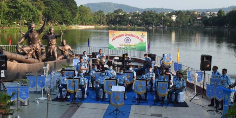 Indian Air Force band