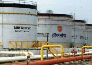 India's role in the Geopolitics of Oil 3