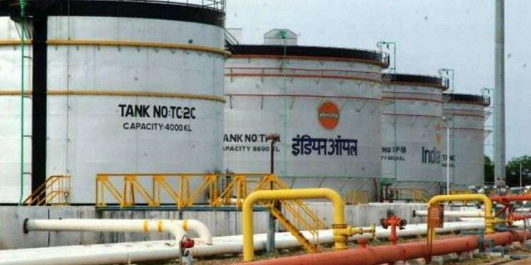 India's role in the Geopolitics of Oil 1