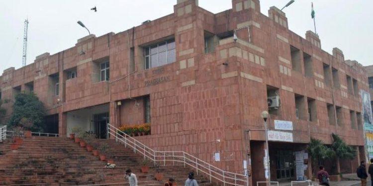 JNU gets Rs 455 cr for academic buildings, hostels 1
