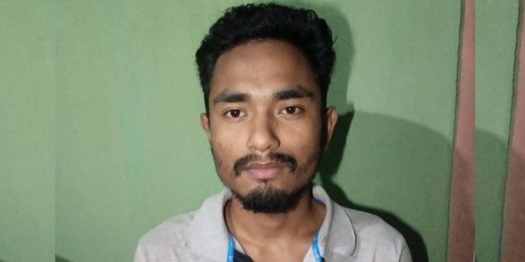 Kokrajhar youth