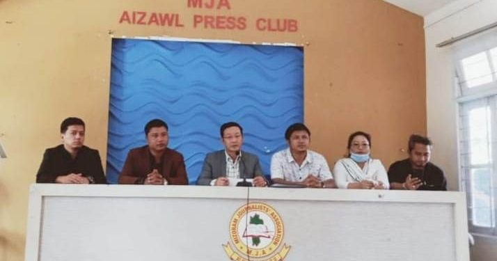 Congress spokesperson and media department chairman Dr Lallianchhunga said that Mizoram is witnessing a spike in Covid-19 cases.
