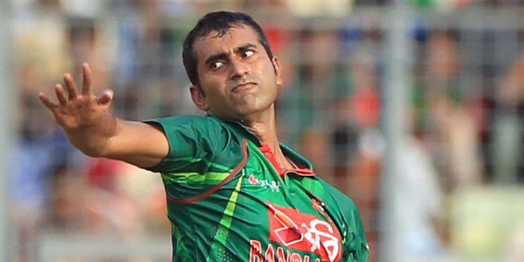 Mosharraf Hossain