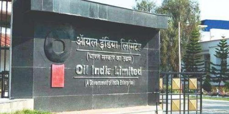 OIL CMD among 100 officials test Covid-19 positive, company's operations hit 1