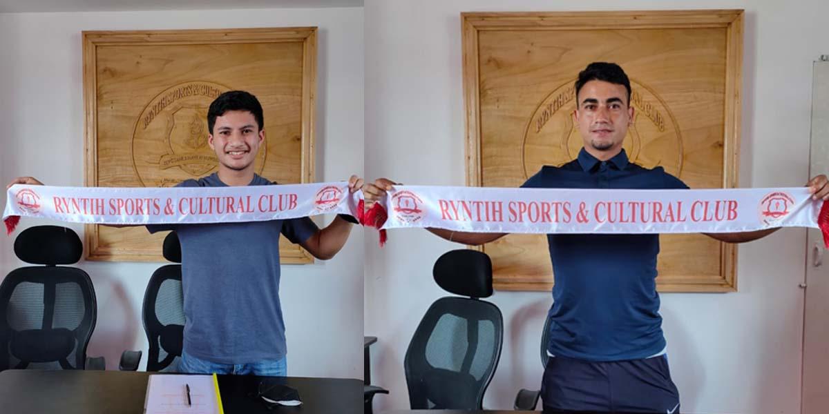 Meghalaya: Ryntih SC make fresh plans for club's journey, sign 6 new players 1