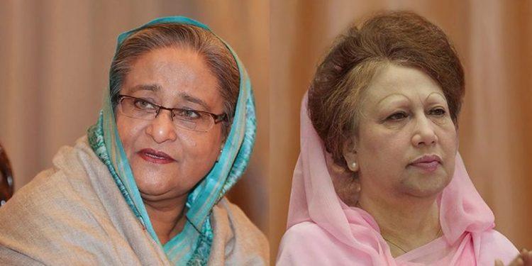 Khaleda Zia, son wanted to kill me, says Bangladesh PM Hasina 1