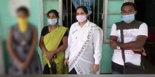 Child marriage bid foiled in Hojai