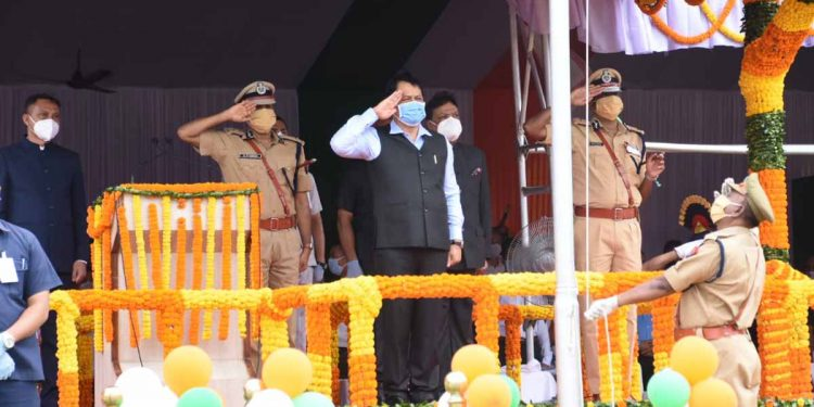 Assam CM Sarbananda Sonowal during his I-Day speech said that government will implement Assam Accord fully