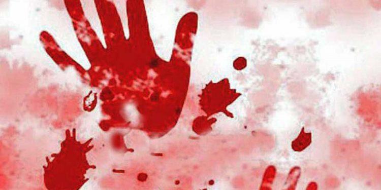 Murder in Assam