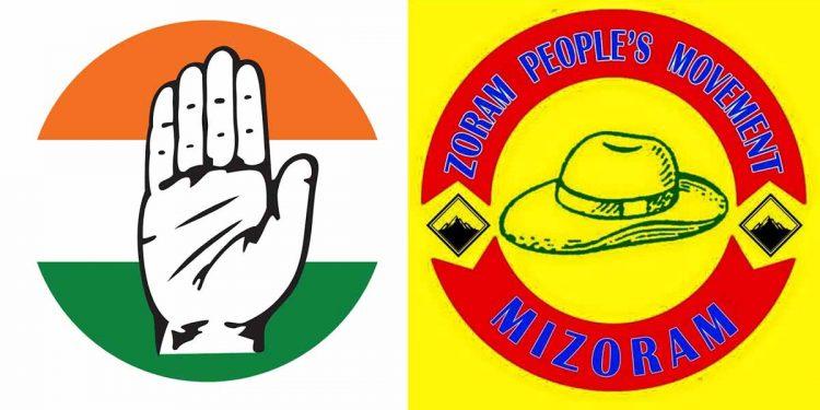 Mizoram: Congress-ZPM tie-up in 35 village councils 1