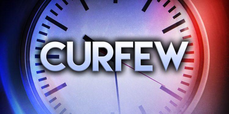 Curfew clamped in Silchar, Assam