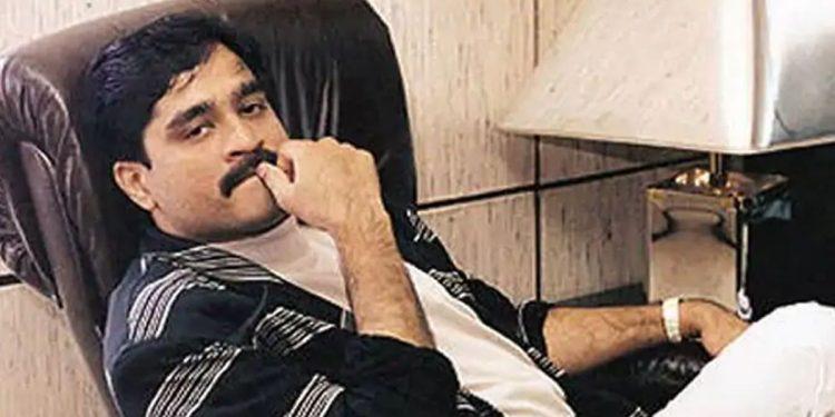 File image of Dawood Ibrahim