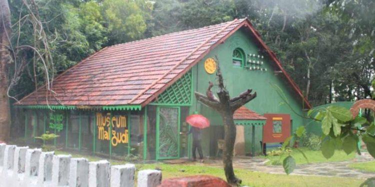 Malgudi Days museum
