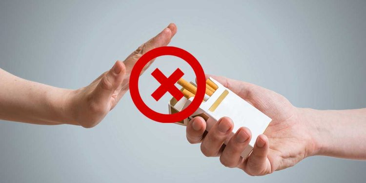 Quitting smoking can reduce stroke risk: Study 1