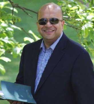 Subimal Bhattacharjee