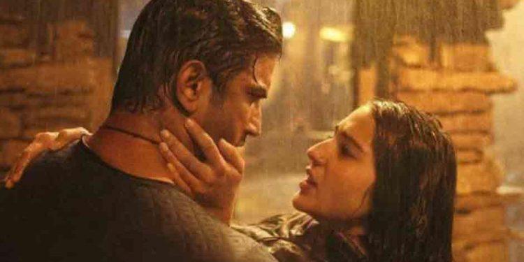 Sushant Singh Rajput's friend Samuel Haokip writes about Sara Ali Khan's affair with the late actor 1