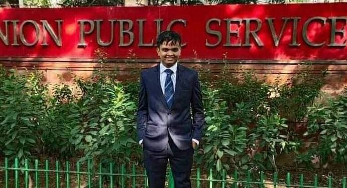 Two from Manipur clear UPSC Civil Services Exam 1