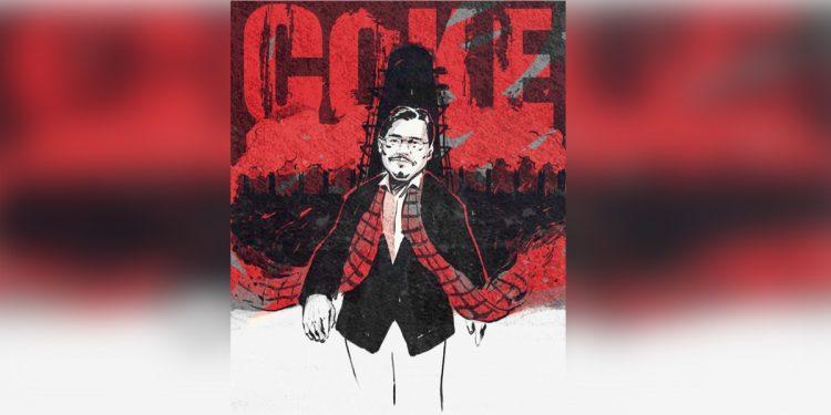 What's 'Coking', Mr. Conrad Sangma? 1