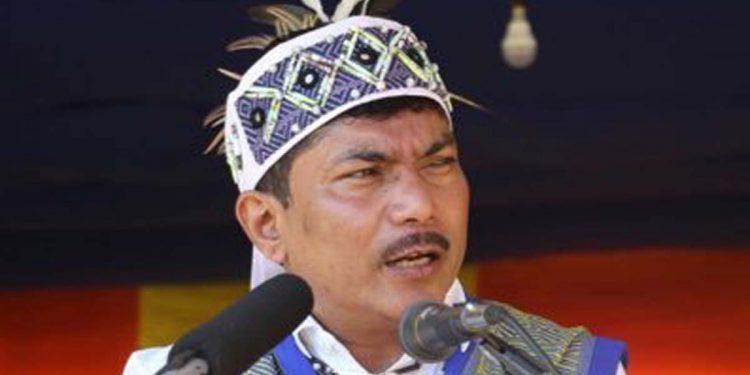 Zenith Sangma