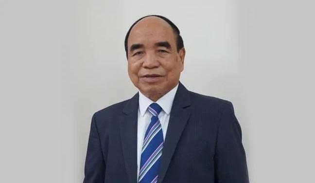 Mizoram CM Zoramthanga
