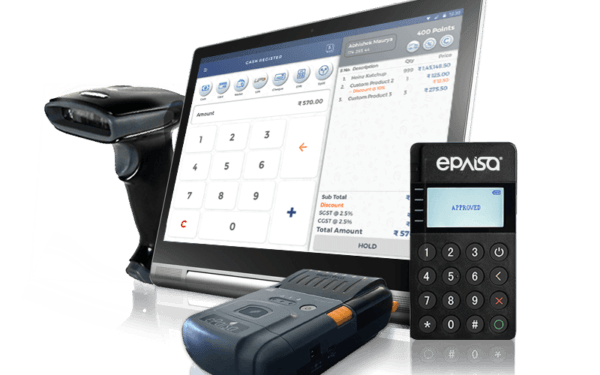Bid to boost vocal for local initiative, ePaisa expands Point of Sale solution in Northeast 1