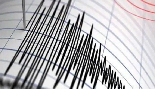 Earthquake of magnitude 4.6 hits Arunachal 1