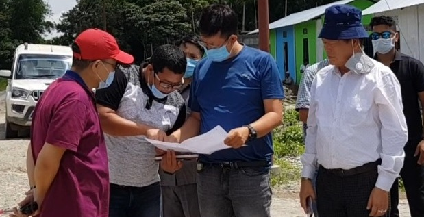 Arunachal Pradesh civil aviation minister Nakap Nalo on Saturday said that the state government is extending all possible support to AAI.