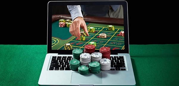 Chinese national, three others held for illegal online gambling in Hyderabad