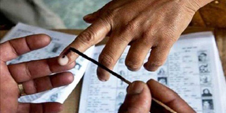 Mizoram: MNF sweeps local polls 1
